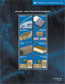 Presidio Ceramic Capacitor Catalog for RF, Microwave and Fiber Optics